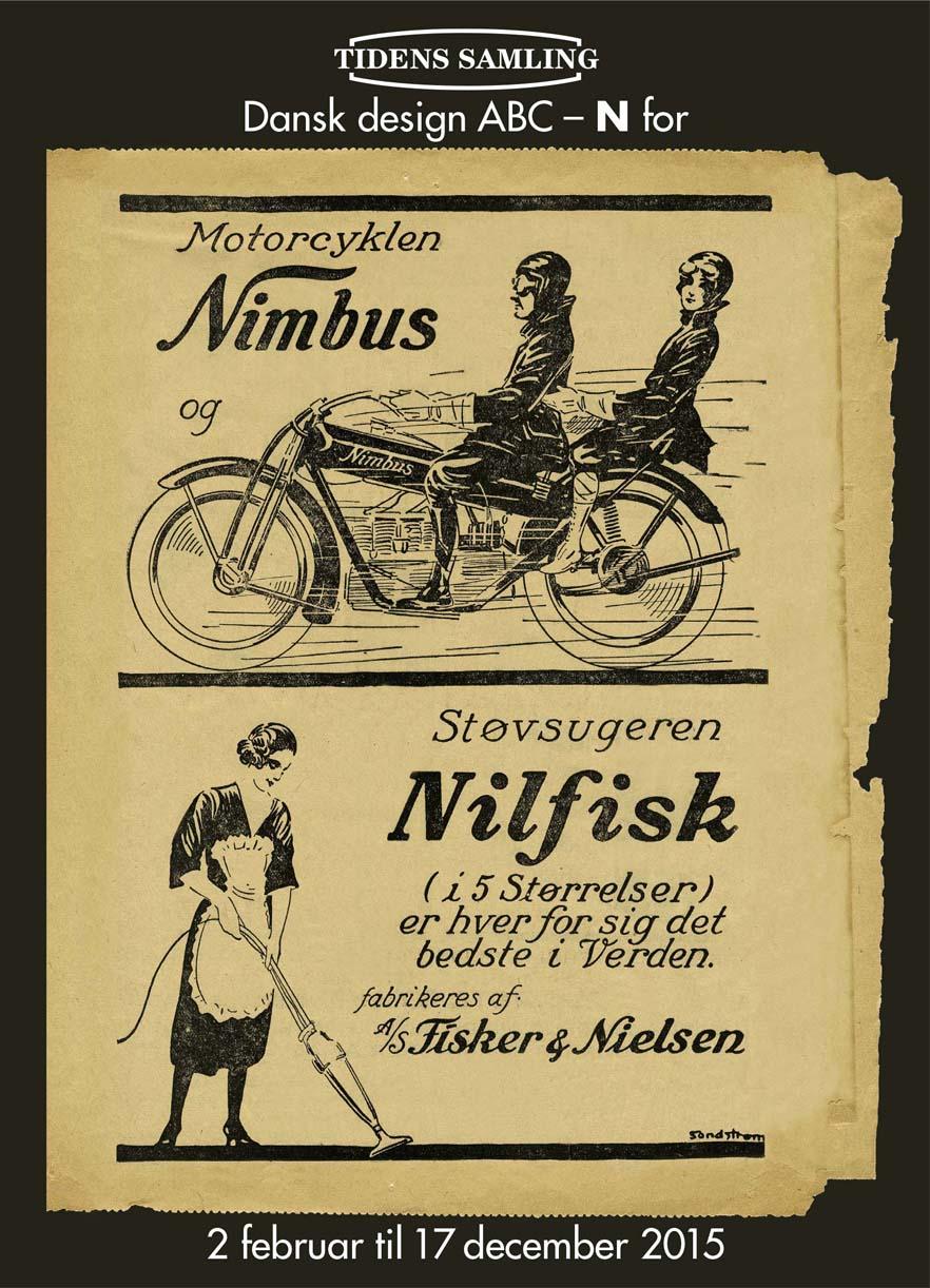 N&N plakat
