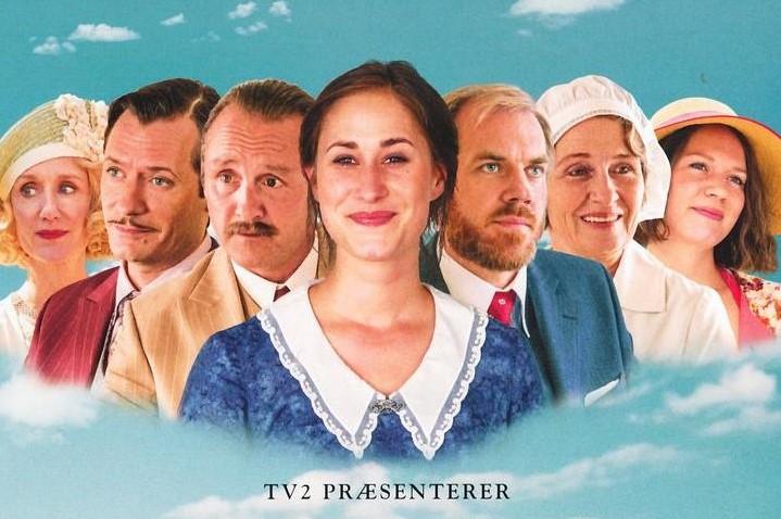 Tidens Samling udlejer til film og tv, originale effekter, beklædning, tøj, kostumer og rekvisitter fra det 20. århundrede, 1900-tallet, museum for klæder, form og bolig i det 20. århundrede, Farvergården 7, Odense