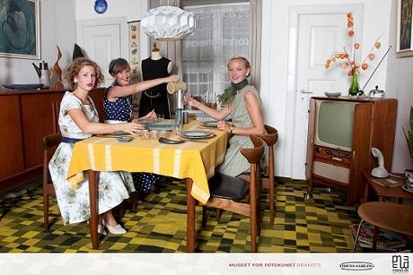 Fotografiets dag 2012, Maros, fotografering, Brandts museum for fotokunst, Tidens Samling, museum for klæder, form og bolig i det 20. århundrede, Odense
