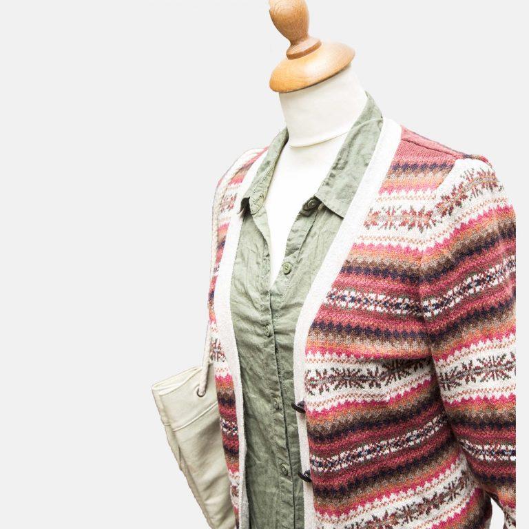 Læs om moden i 90'erne, originalt tøj fra museet Tidens Samling, Kulturmaskinen, Farvergården, Brandts Klædefabrik, Odense