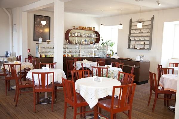 Tidens Samlings café, museum for klæder, form og bolig i det 20. århundrede, Kulturmaskinen, Farvergården, Brandts Klædefabrik, Odense