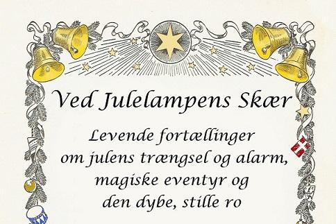Jul, julehistorier, julefortællinger, nostalgi, Susanne Saysette, Tidens Samling, museum for klæder, form og bolig i det 20. århundrede, Odense