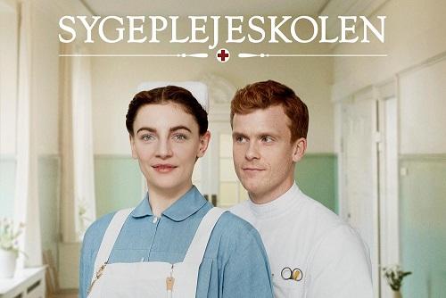 Sygeplejeskolen season 2