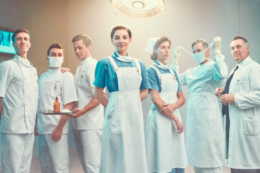 The New Nurses 3