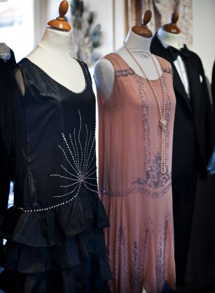 Special exhibition 2020 1920s dresses